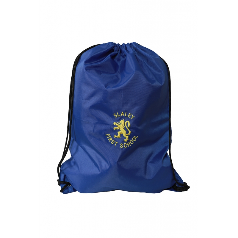Slaley First School PE Bag