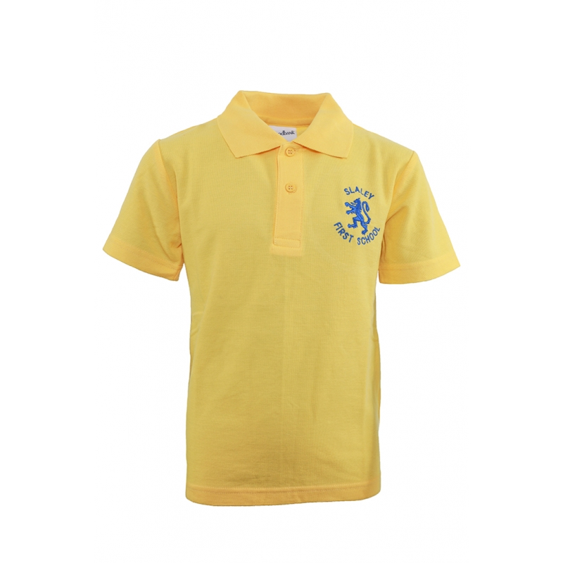 Slaley First School Polo Shirt