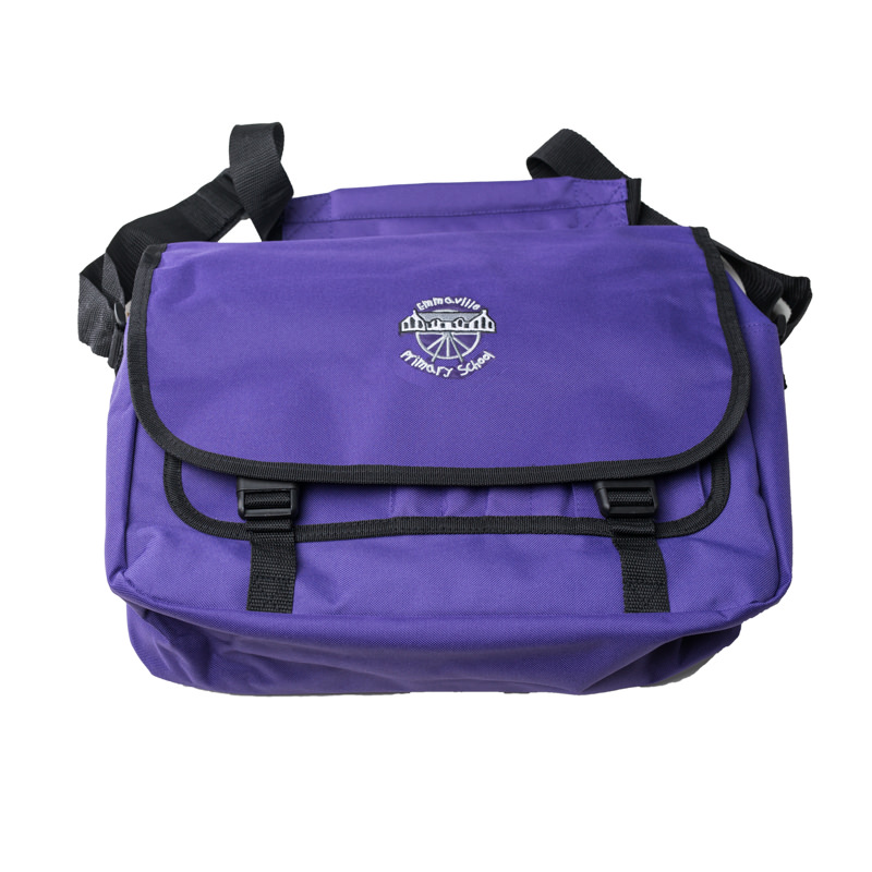 Emmaville Primary School Satchel