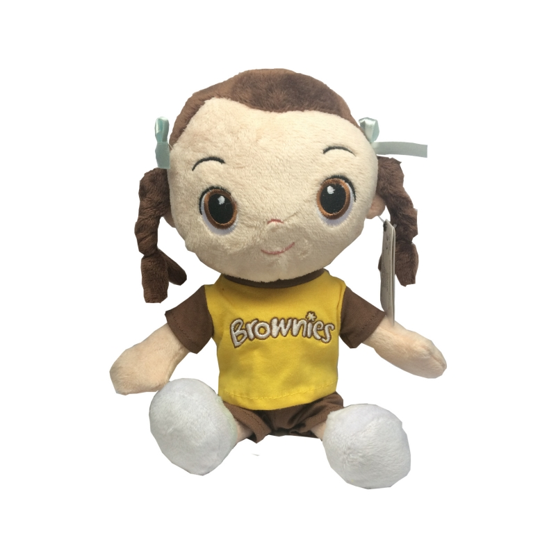 Brownie Doll