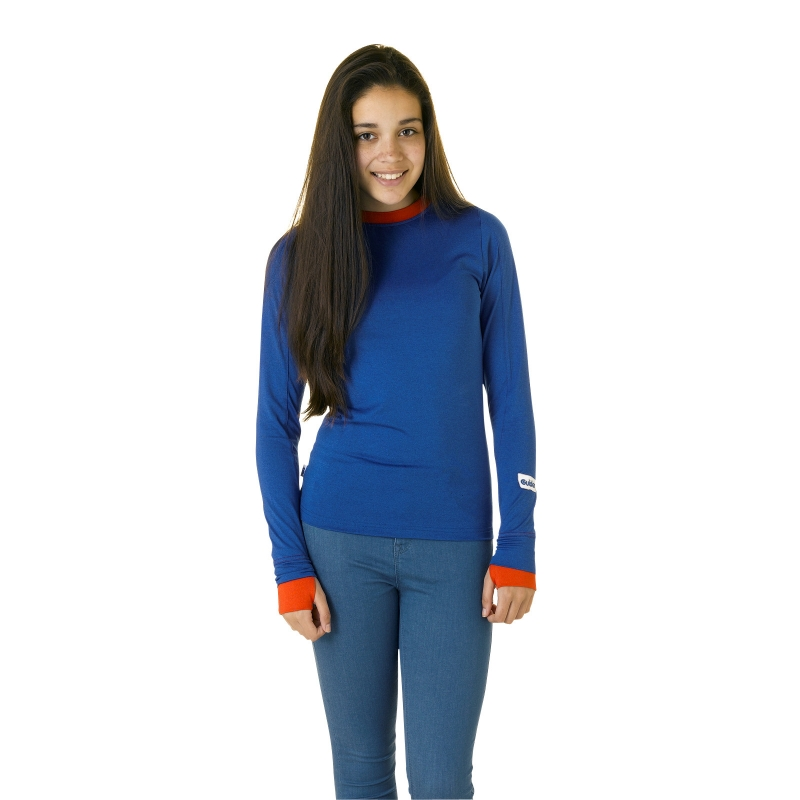 Guides Long Sleeved Top