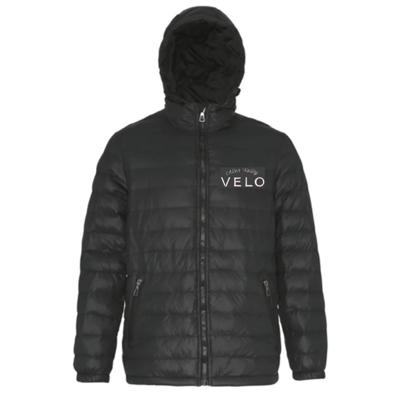 Allen Valley Velo Mens Puffa Jacket