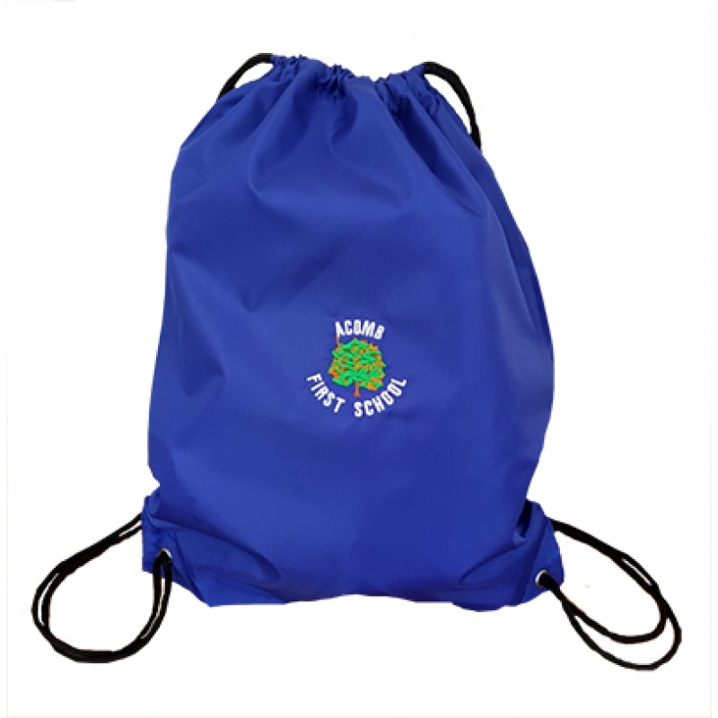 Acomb First School PE Bag
