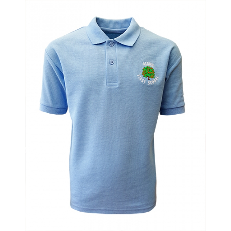 Acomb First School Polo Shirt