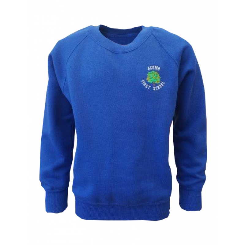 Acomb First School Unisex Sweatshirt