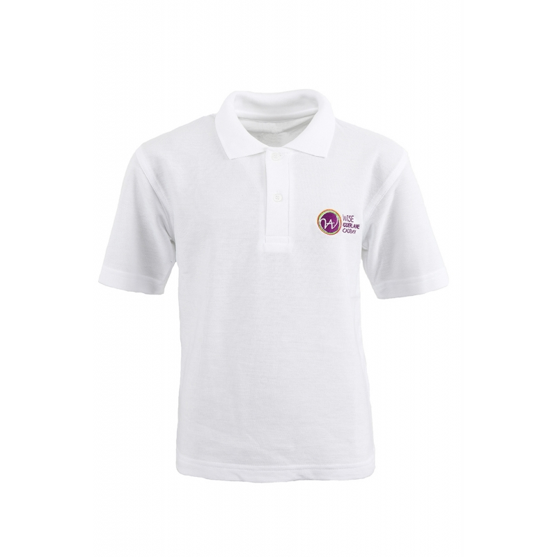 Wise Adderlane Academy Polo Shirt