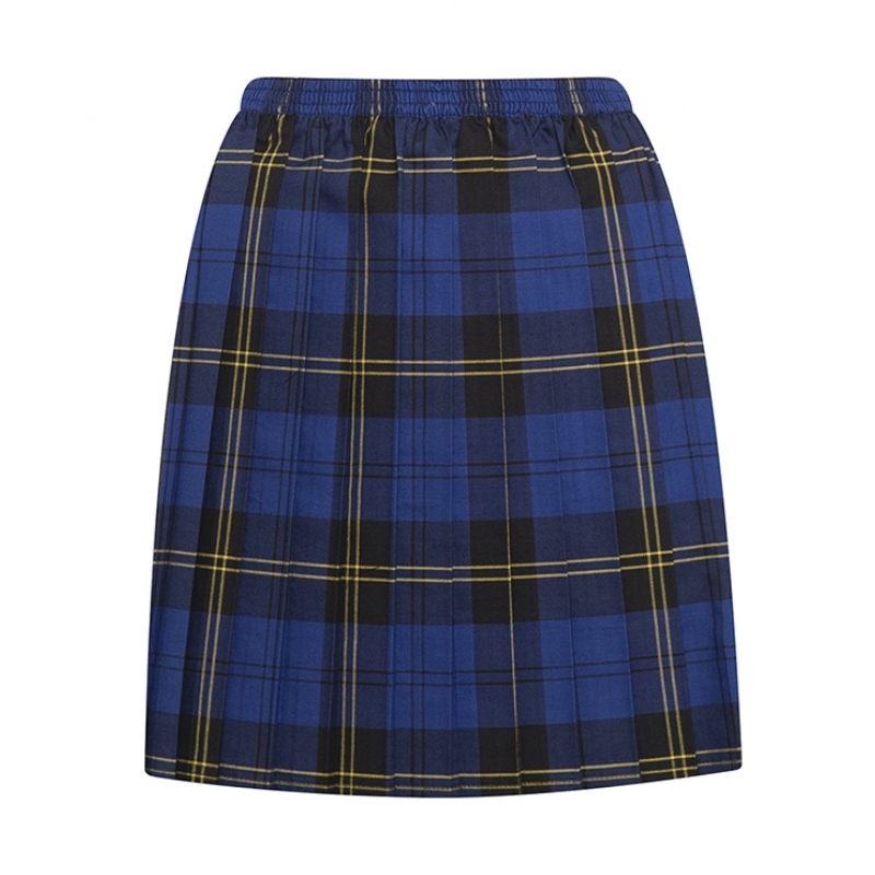 WISE ADDERLANE ACADEMY Elasticated Kilt