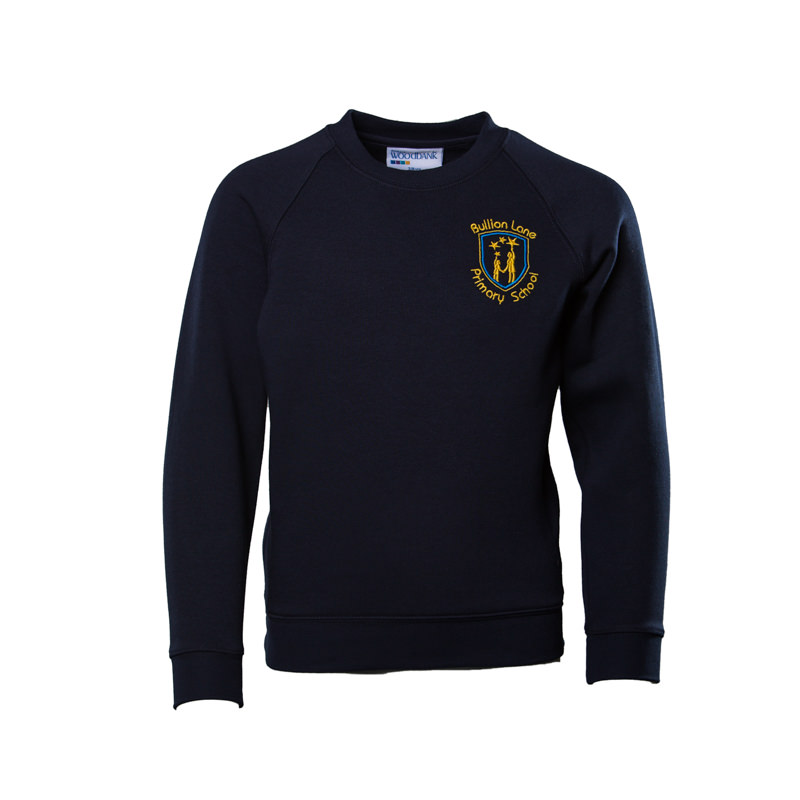 Bullion Lane Primary School Unisex Sweatshirt