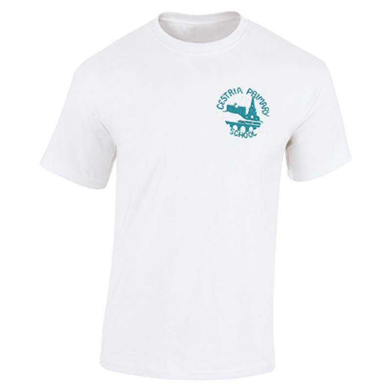 Cestria Primary School Unisex SPORTS DAY T-shirt - Various colours