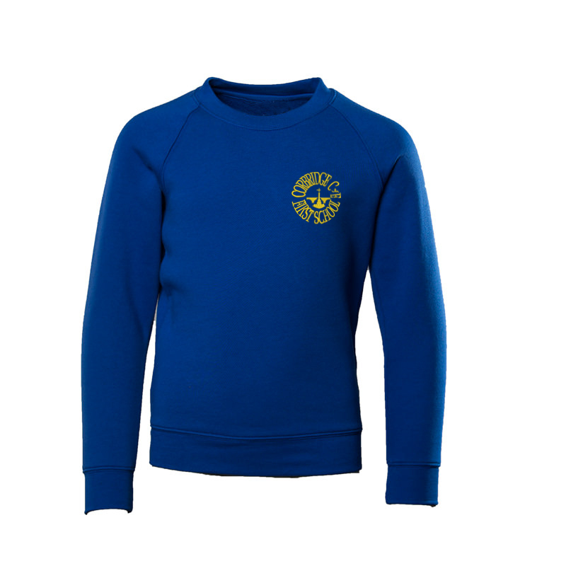 Corbridge First School Sweatshirt