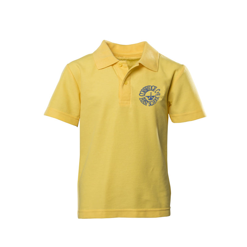 Corbridge First School Polo Shirt