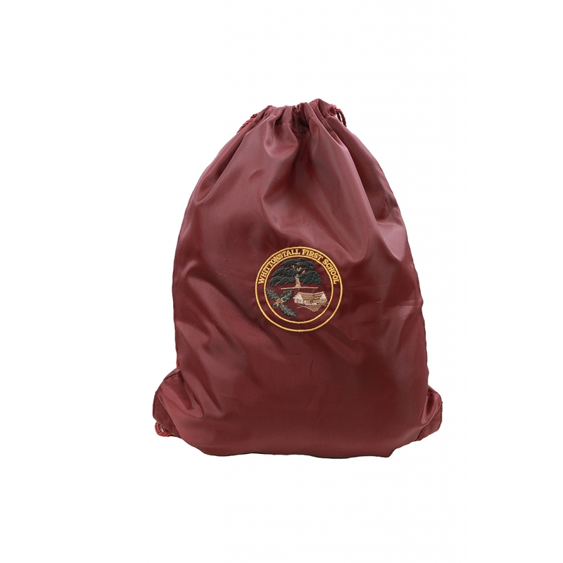 Whittonstall First School PE Bag