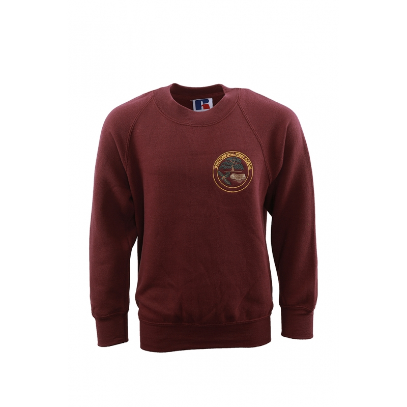 Whittonstall First School Sweatshirt