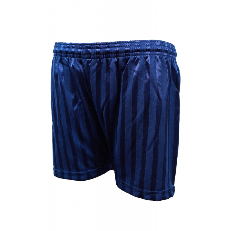 Greenside Royal PE Shorts