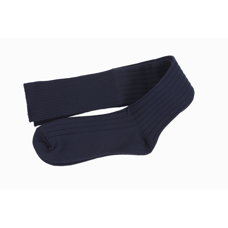 St Joseph's R.C. Middle School Navy PE Socks