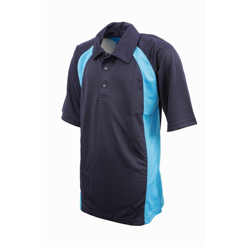 St Thomas More Boys PE Polo Shirt