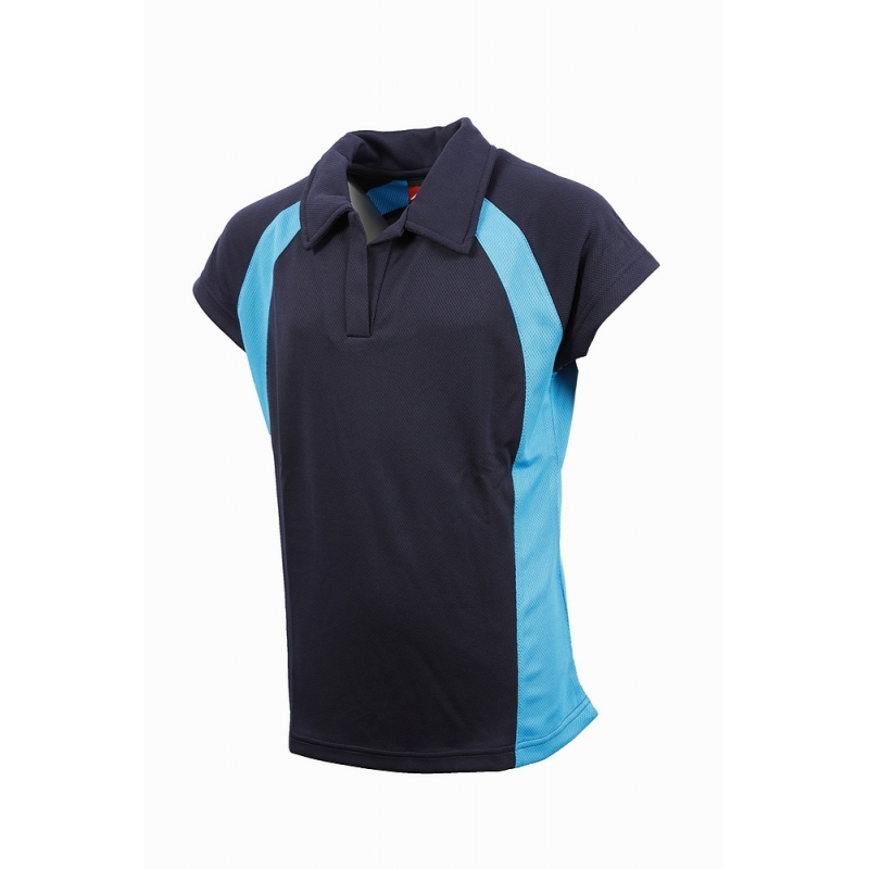 St Thomas More Girls PE Polo Shirt