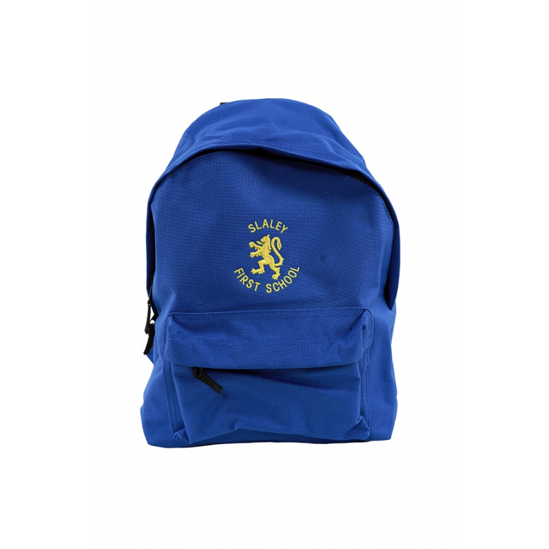Slaley First School Backpack