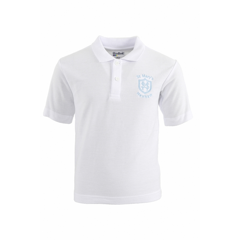 St Mary's Early & Yrs 1&2 Polo Shirt