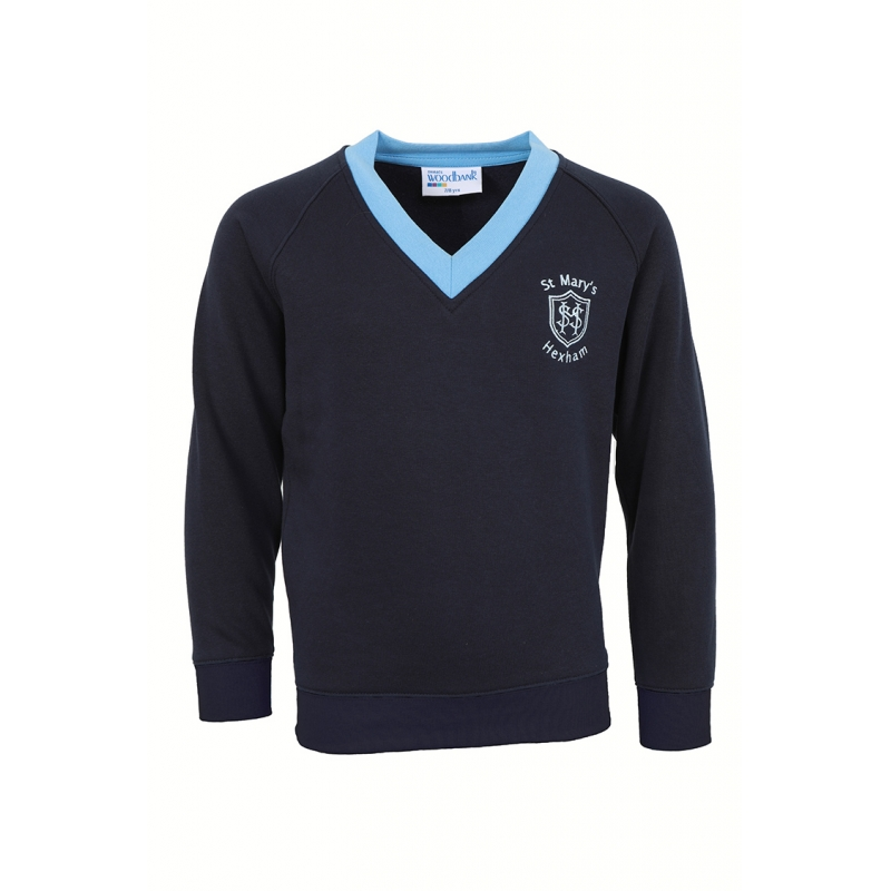 St Mary's Early & Yrs 1&2 Sweatshirt