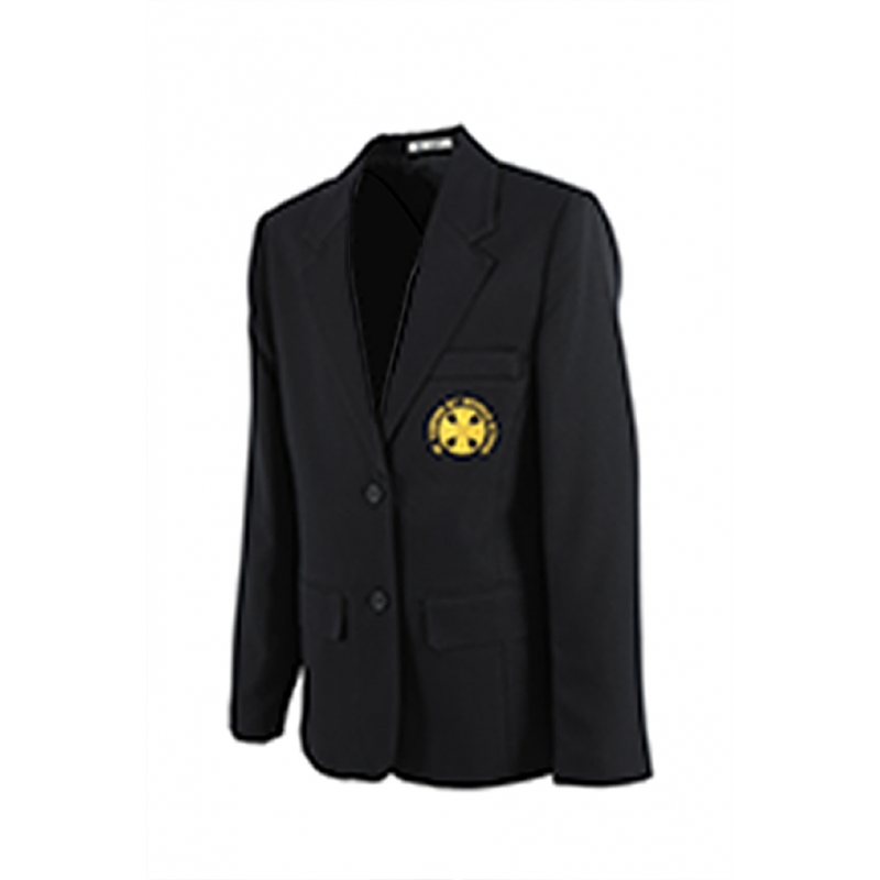"St Joseph's R.C. Middle School Girls' Blazer 26"" - 36"""