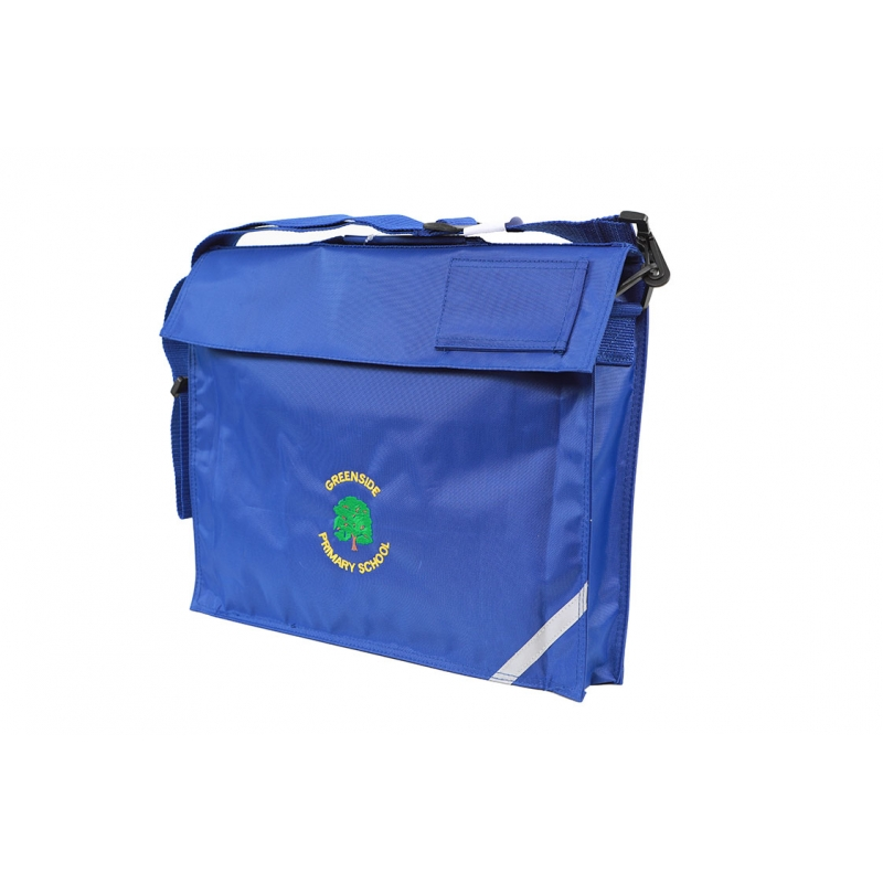 Greenside Primary School Despatch Bag