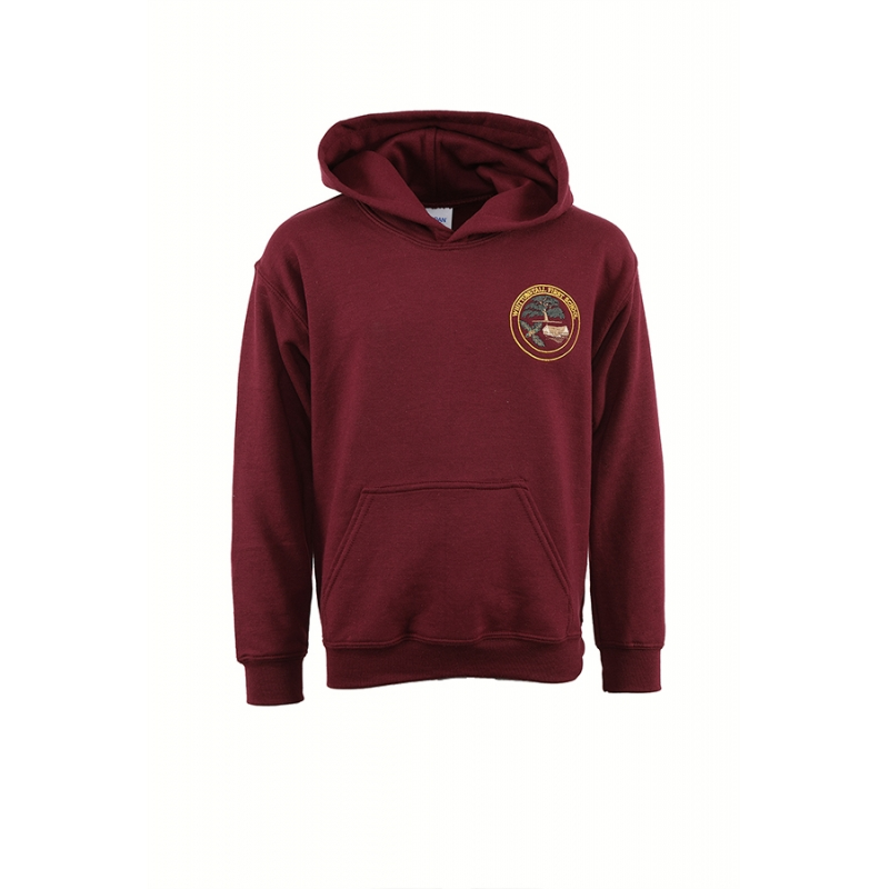Whittonstall First School PE Hoodie