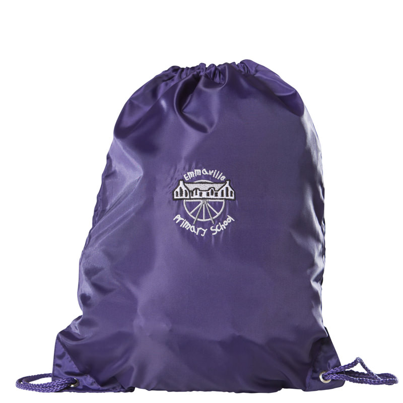 Emmaville Primary School PE Bag