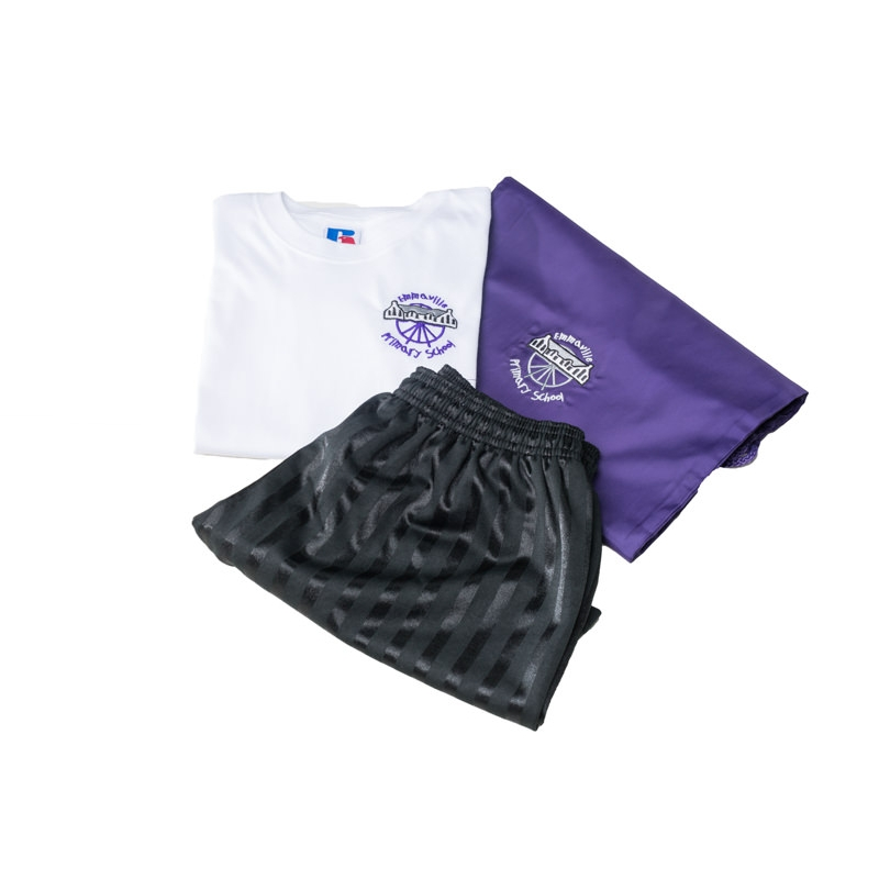 Emmaville Primary School PE Kit