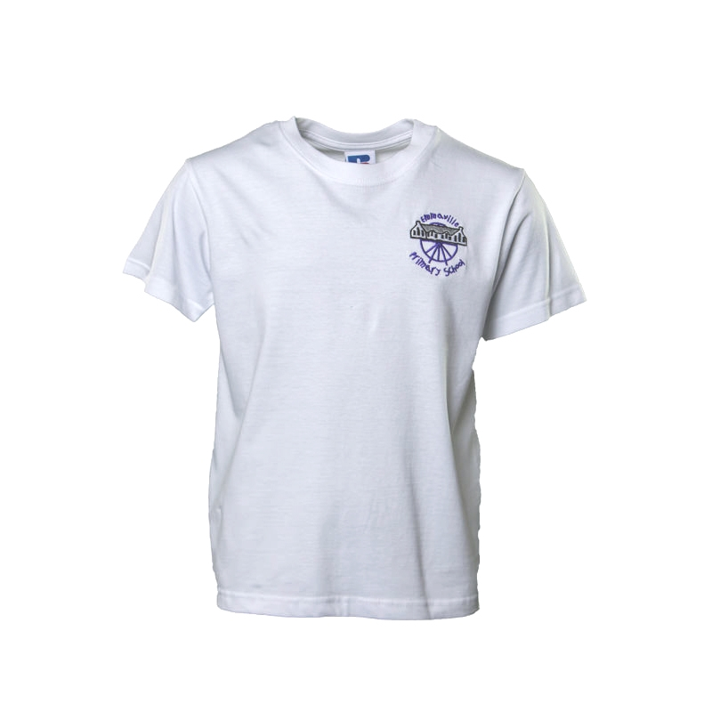 Emmaville Primary School PE T-shirt