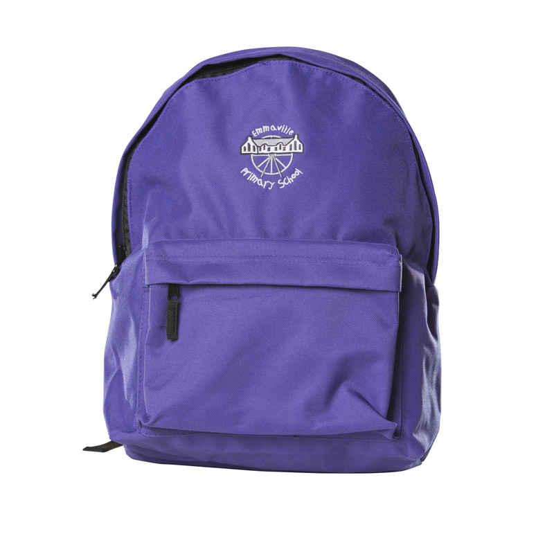 Emmaville Primary School Backpack