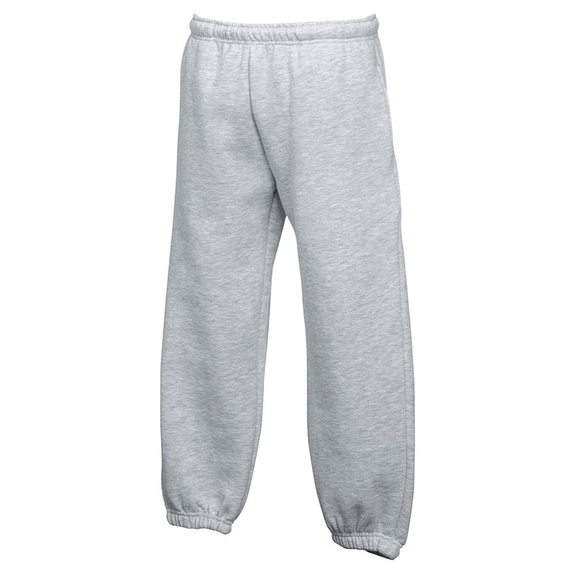 Grey PE Jogging Bottoms