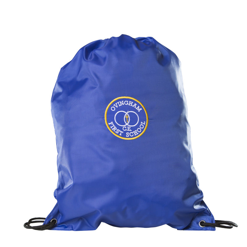 Ovingham PE kit Bag