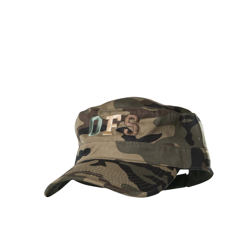 Ovingham C of E First School Camo Cap