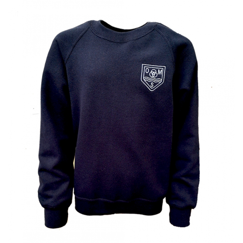 Ovingham Middle School Sweatshirt