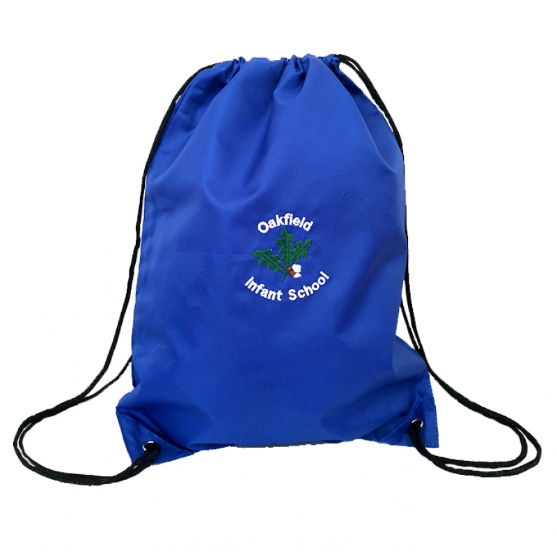 Oakfield Infants School PE Bag