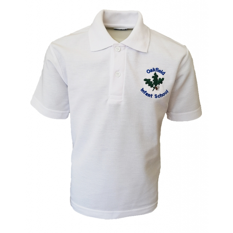 Oakfield Infants School Polo Shirt