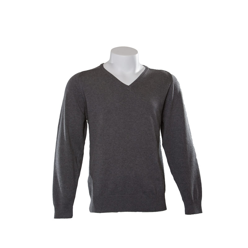 PCHS Boys' Cotton V-Neck Jumper XXS - S