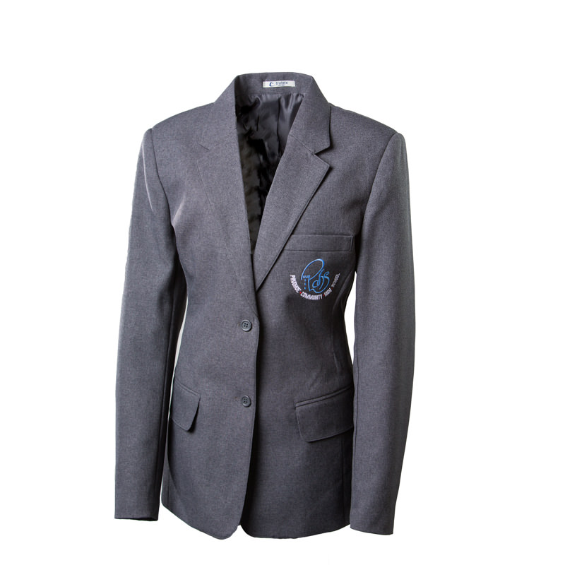 "PCHS Girls' Blazer 28"" - 36"""