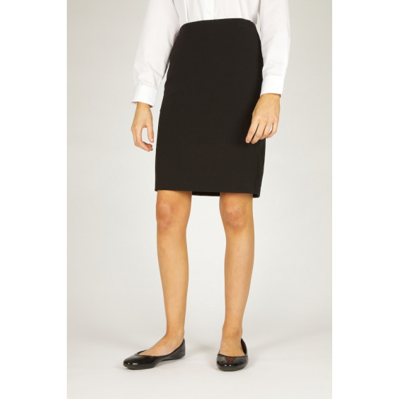 "PCHS Girls' Pencil Skirt 24"" to 26"" Waist"