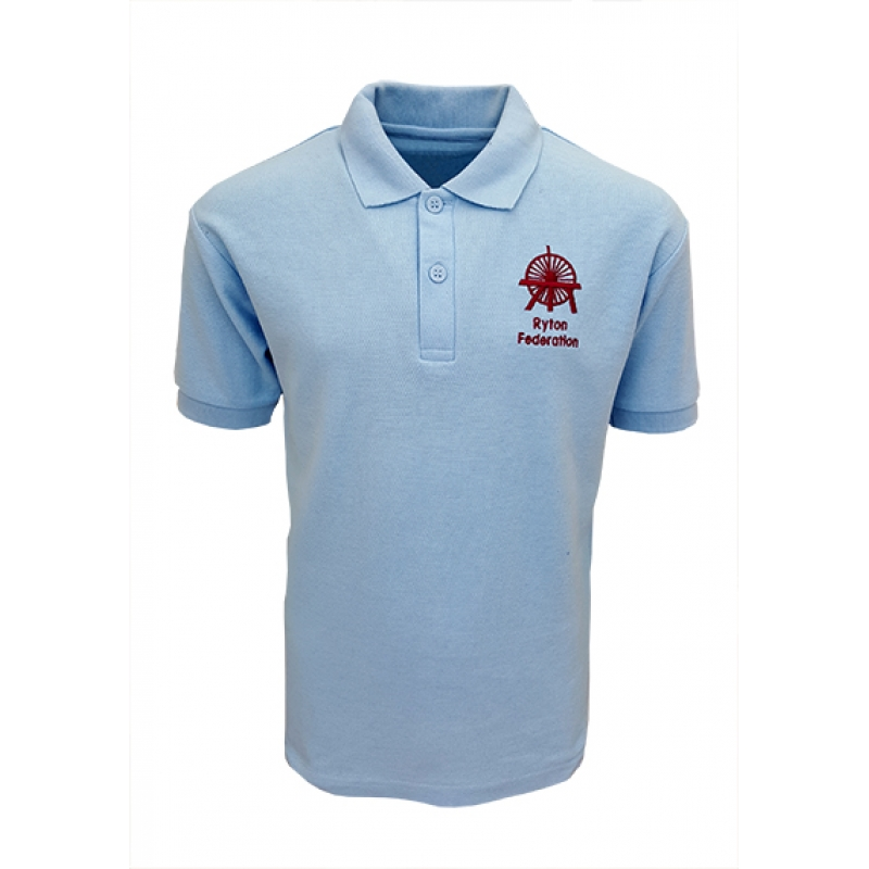 Ryton Federation Polo Shirt