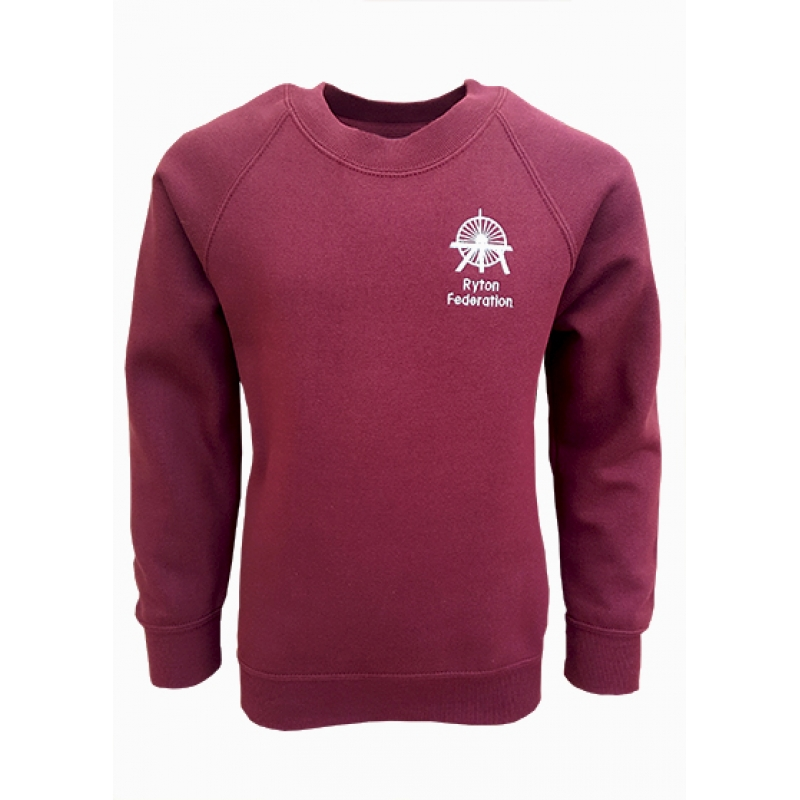 Ryton Federation Sweatshirt