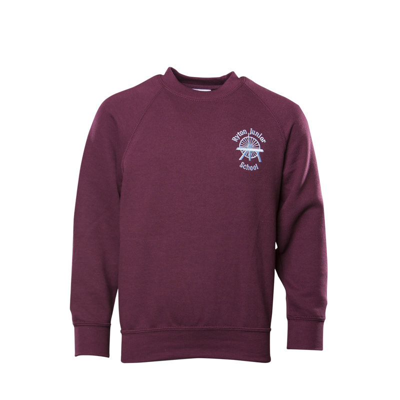 Ryton Community Junior School Unisex Sweatshirt