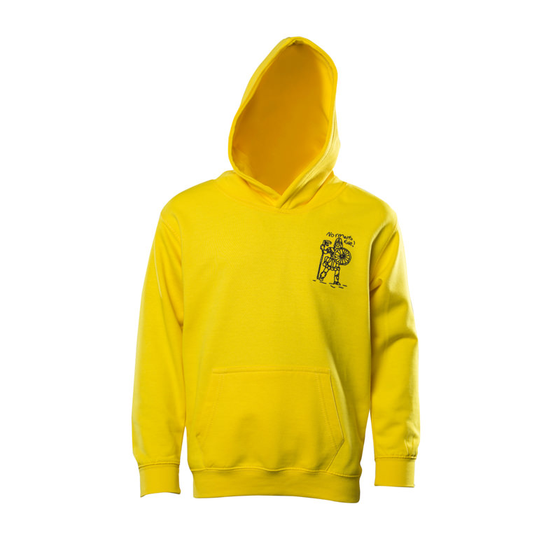 Ryton Community Junior School PE Hoodie - Normans