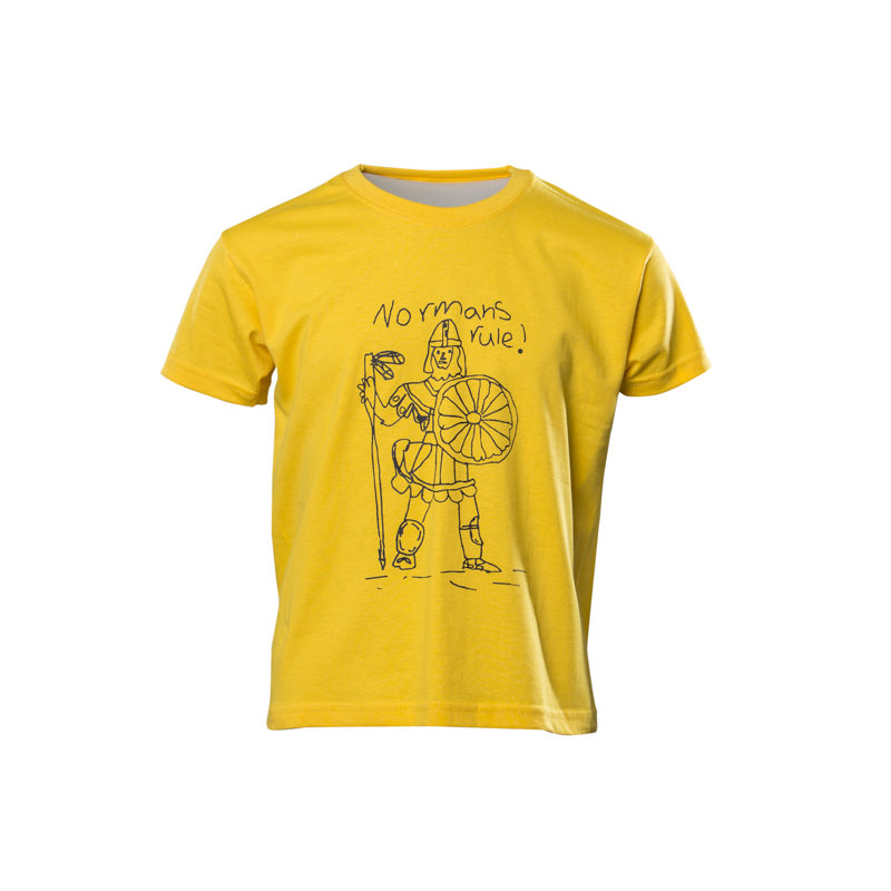 Ryton Community Infant School PE T shirt – Normans