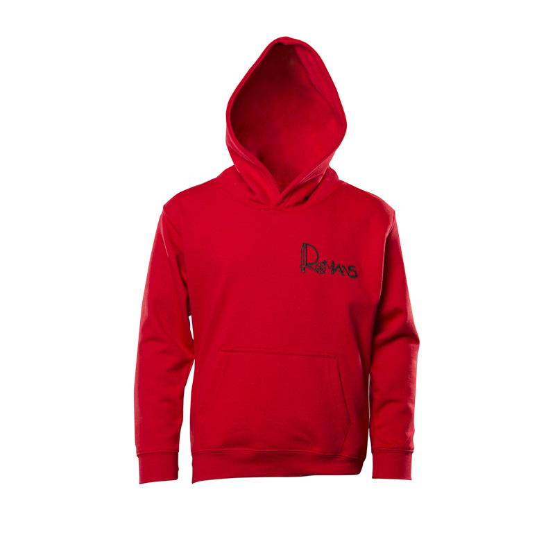 Ryton Community Infant School PE Hoodie – Romans