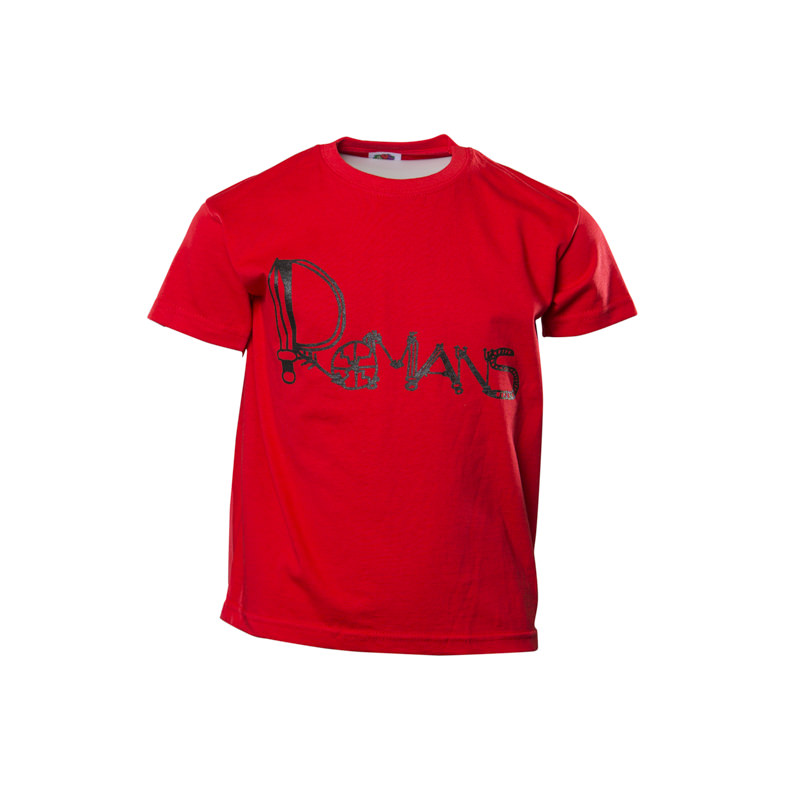 Ryton Community Junior School PE T shirt - Romans