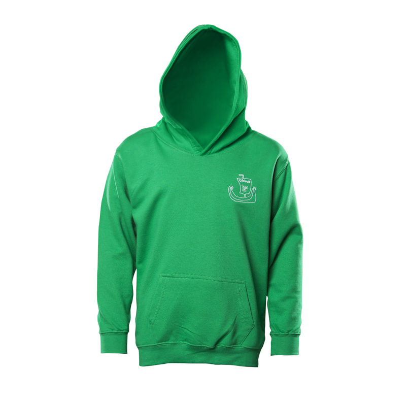 Ryton Community Infant School PE Hoodie - Vikings