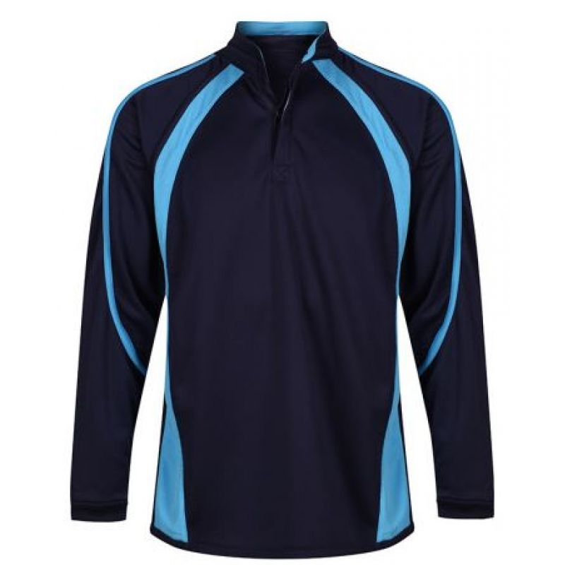 St Thomas More Boys PE Rugby Shirt