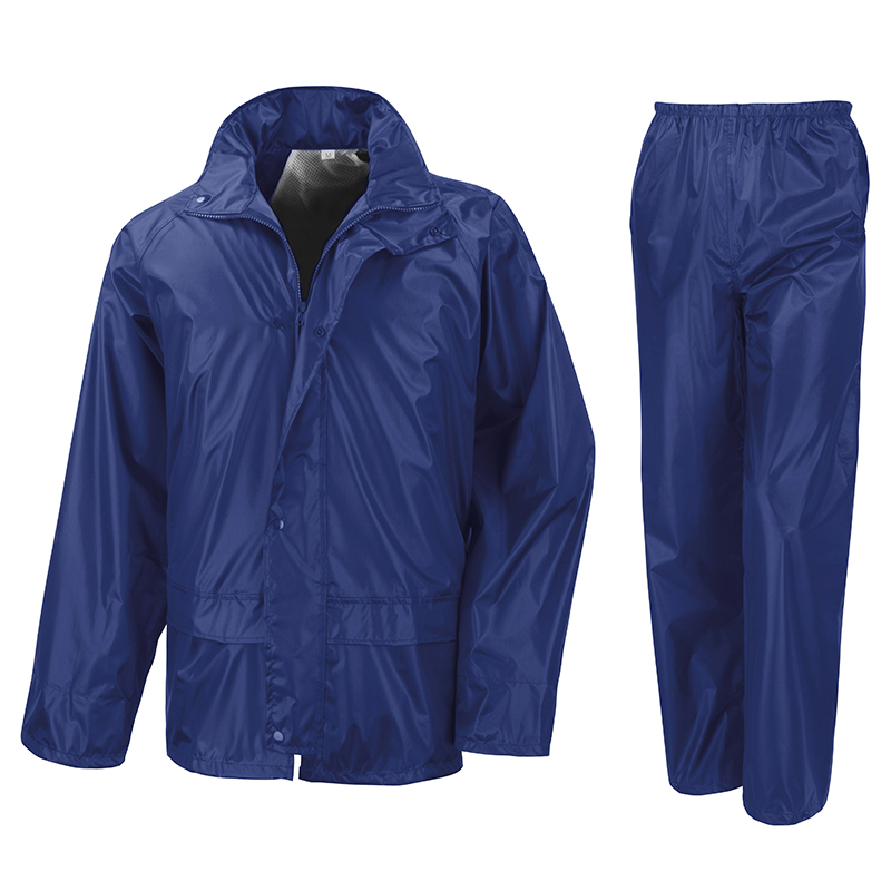 Slaley First School Rain Suit